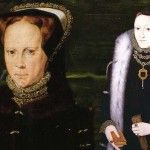 17 November 1558 – The death of Queen Mary I and the accession of Queen Elizabeth I