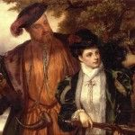 12 November 1532 – Henry VIII and Anne Boleyn Leave Calais