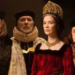 BBC2 Tudor Court Season Schedule