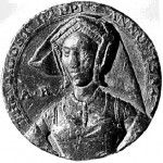 Update on Nidd Hall Portrait and 1534 Anne Boleyn Medal – The Press articles are not correct