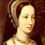 25 June 1533 – Mary Tudor, Queen of France, dies