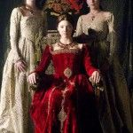 1 September 1532 – Anne Boleyn Becomes Marquis of Pembroke