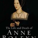 Books About Anne Boleyn