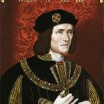 2 October 1452 – Birth of Richard III