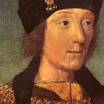 22 August 1485 – Battle of Bosworth
