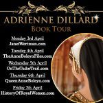 10 Facts about Jane Boleyn by Adrienne Dillard