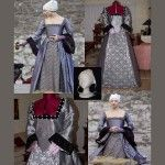 Anne Boleyn Execution Dress Launched