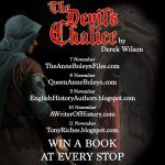 History, the Tudors, The Devil's chalice and Me – Derek Wilson