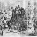 4 July 1533 – The burning of John Frith