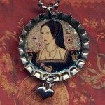 Win This Anne Boleyn Necklace!