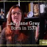 60 second history – Lady Jane Grey, Queen Jane