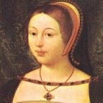 28 November 1489 – Birth of Margaret Tudor, Queen of Scotland