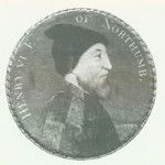 13 May 1536 – Henry Percy denies a pre-contract
