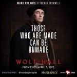 The Real Wolf Hall