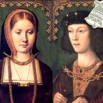 11 June 1509 – Henry VIII and Catherine of Aragon marry at Greenwich