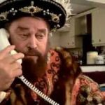 Henry VIII is Alive – Comedy
