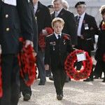Armistice Day – Lest We Forget
