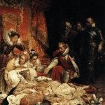 24 March 1603 – The Death of Queen Elizabeth I