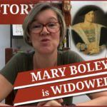 22 June – Mary Boleyn's first husband dies