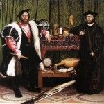 Holbein's The Ambassadors: A Renaissance Puzzle? – Part One: Context