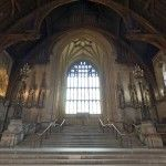 12 May 1536 – Norris, Brereton, Smeaton and Weston tried at Westminster Hall