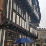 Day 5 of the Discover the Tudors Tour