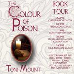 The Colour of Poison Blog Tour