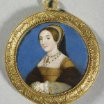 Katherine Howard (1524-1542): A Queen's Jewels