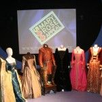 The Tudors Costumes on Display for Mary Rose 500 Appeal