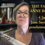 4 June 1536 – Jane Seymour is proclaimed queen – The Fall of Anne Boleyn
