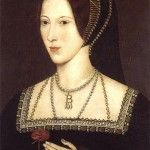 29 April 1536 – Anne Boleyn, Sir Henry Norris and Mark Smeaton