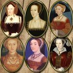 New online history course – The Six Wives of Henry VIII