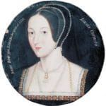 Did Anne Boleyn get sweating sickness?