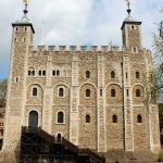 Imprisoned in the Tower: Would I cope?
