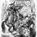 24 January 1536 – A Serious Jousting Accident for Henry VIII