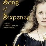 Writing about the Tudors by Judith Arnopp