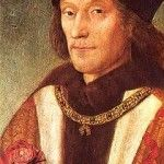 28 January 1457 – Birth of Henry VII