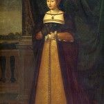 Margaret Tudor: Gateway to the United Kingdom, Part I – Sweet Tudor Rose