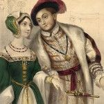 25 January 1533 – A St Paul's Day wedding for Anne Boleyn and Henry VIII