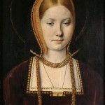 Katherine of Aragon or Mary Tudor? – The Re-identification of Michel Sittow's Portrait of a Young Woman by Nasim Tadghighi