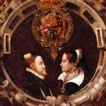 25 July 1554 – Mary I Marries Philip of Spain