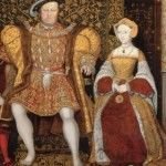 A Letter from Henry VIII to Jane Seymour