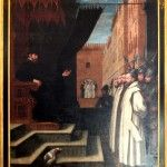 10 June 1537 – Deaths of Two Carthusian Monks from Starvation