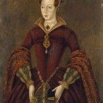 25 May 1553 – The marriage of Lady Jane Grey and Lord Guildford Dudley
