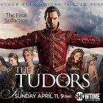 The Tudors Season 4 on BBC UK This Month – January 2011