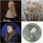 29 June – Margaret Beaufort, Thomas Boleyn, Thomas Cromwell and Henry Percy