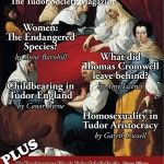 July Tudor Life Magazine Out Now!