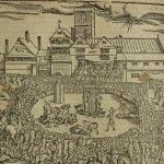 The Burning of Anne Askew