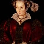 12 July 1543 – Henry VIII Marries his Sixth Wife, Catherine Parr