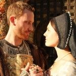 Henry and Anne: The Lovers Who Changed History TV Programme